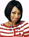 Monique Coleman Signed 8x10 Photo