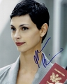 Morena Baccarin Signed 8x10 Photo