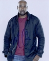 Morris Chestnut Signed 8x10 Photo