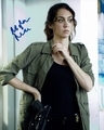 Mozhan Marno Signed 8x10 Photo