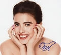 Margaret Qualley Signed 8x10 Photo