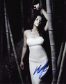 Michelle Rodriguez Signed 8x10 Photo