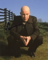 Michael Rosenbaum Signed 8x10 Photo - Video Proof