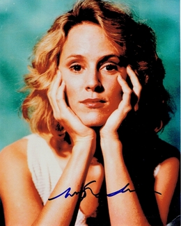 Mary Stuart Masterson Signed 8x10 Photo