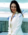 Madeleine Stowe Signed 8x10 Photo
