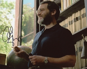 Michael Stuhlbarg Signed 8x10 Photo - Video Proof