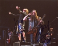 Chad Gray & Greg Tribbett Signed 8x10 Photo