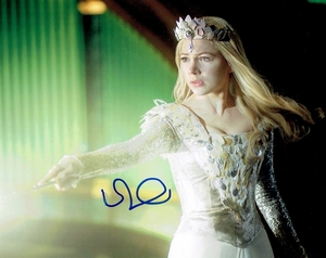 Michelle Williams Signed 8x10 Photo - Video Proof