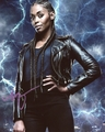 Nafessa Williams Signed 8x10 Photo
