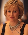 Naomi Watts Signed 8x10 Photo
