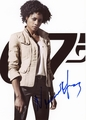 Naomie Harris Signed 8x10 Photo