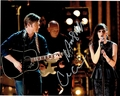 Chris Carmack & Aubrey Peeples Signed 8x10 Photo