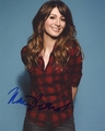 Nasim Pedrad Signed 8x10 Photo
