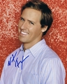 Nat Faxon Signed 8x10 Photo