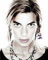 Natalia Tena Signed 8x10 Photo