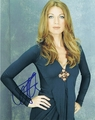 Natalie Zea Signed 8x10 Photo