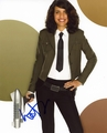 Natalie Morales Signed 8x10 Photo - Video Proof