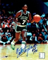 "Nate ""Tiny"" Archibald Signed 8x10 Photo"