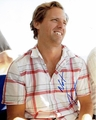 Nat Faxon Signed 8x10 Photo - Video Proof