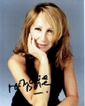 Nathalie Baye Signed 8x10 Photo