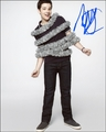 Nathan Kress Signed 8x10 Photo
