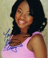 Naturi Naughton Signed 8x10 Photo