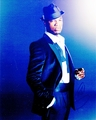 Ne-Yo Signed 8x10 Photo
