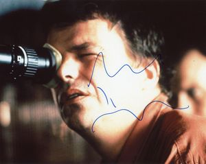 Neil Jordan Signed 8x10 Photo - Video Proof