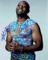 Nelsan Ellis Signed 8x10 Photo - Video Proof