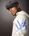 Ne-Yo Signed 8x10 Photo - Video Proof