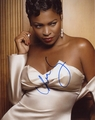 Nia Long Signed 8x10 Photo