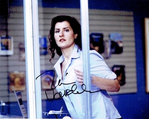 Nia Vardalos Signed 8x10 Photo - Video Proof
