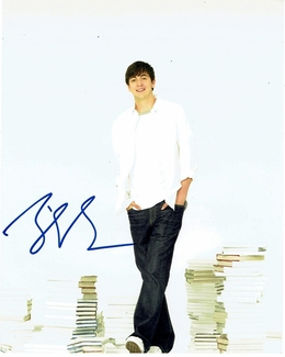 Nicholas Braun Signed 8x10 Photo - Video Proof