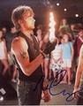 Nick Lashaway Signed 8x10 Photo