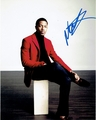Nick Cannon Signed 8x10 Photo