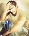 Nick Lachey Signed 8x10 Photo