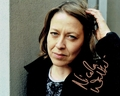 Nicola Walker Signed 8x10 Photo