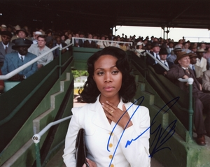 Nicole Beharie Signed 8x10 Photo - Video Proof