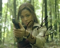 Nicole Beharie Signed 8x10 Photo