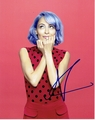 Nicole Richie Signed 8x10 Photo