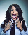 Niecy Nash Signed 8x10 Photo - Video Proof