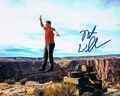Nik Wallenda Signed 8x10 Photo