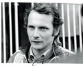 Niki Lauda Signed 8x10 Photo