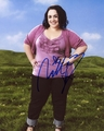 Nikki Blonsky Signed 8x10 Photo - Video Proof
