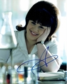 Nikki Blonsky Signed 8x10 Photo