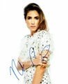 Nikki Reed Signed 8x10 Photo - Video Proof