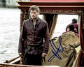 Nikolaj Coster-Waldau Signed 8x10 Photo - Video Proof