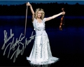 Natalie MacMaster Signed 8x10 Photo