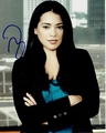 Natalie Martinez Signed 8x10 Photo