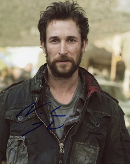 Noah Wyle Signed 8x10 Photo - Video Proof